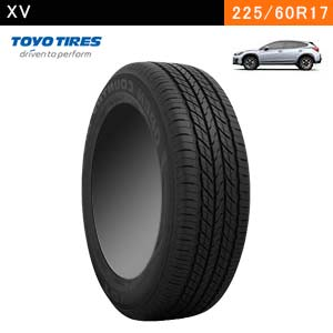 TOYO TIRES OPEN COUNTRY U/T 225/60R17 99H