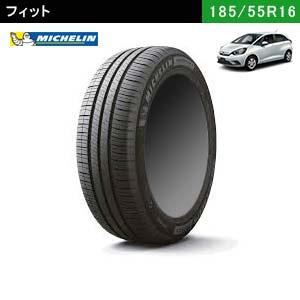 フィットにおすすめのMICHELIN ENERGY SAVER 4 185/55R16 87V XLのタイヤ
