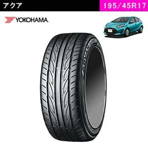 YOKOHAMA ADVAN FLEVA V701 195/45R17 85W XL