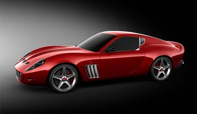 ヴァンデンブリンク GTO
