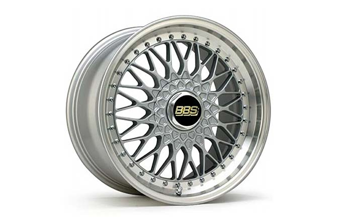 BBS SUPER-RS