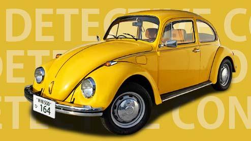 名探偵コナンの車に注目!人気キャラクターの愛車とナンバー一覧