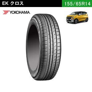 YOKOHAMA BluEarth RV-02CK 155/65R14 75H
