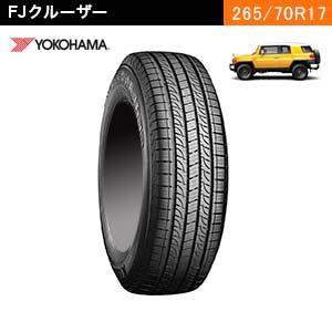 YOKOHAMA GEOLANDAR H/T G056 265/70R17 115S