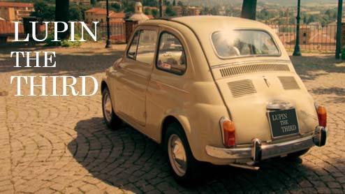 ルパン三世の車30選!ルパンがクールに乗りこなした名車一覧!