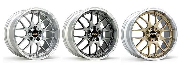 BBS RS-GT