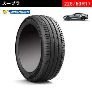 MICHELIN PRIMACY 4 225/50R17 98Y XL(フロント)