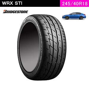 BRIDGESTONE POTENZA Adrenalin  RE003 245/40R18 97W XL