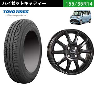 TOYO TIRE SD-k7+Humanline S-15