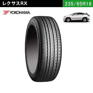 YOKOHAMA BluEarth RV-02 235/65R18 106V