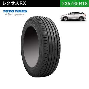 TOYO TIRES PROXES CF2 SUV 235/65R18 106H
