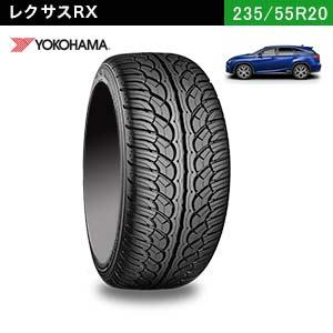 YOKOHAMA PARADA spec-X 235/55R20  102V