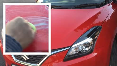 車のワックス効果~持続性や艶・光沢感などをコーティングと徹底比較