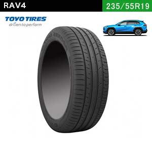 TOYO TIRES PROXES Sport SUV 235/55R19 105Y XL