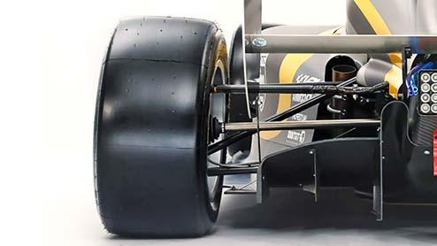 スリックタイヤとは?溝がないのに滑らない理由とレーシングタイヤのおすすめ