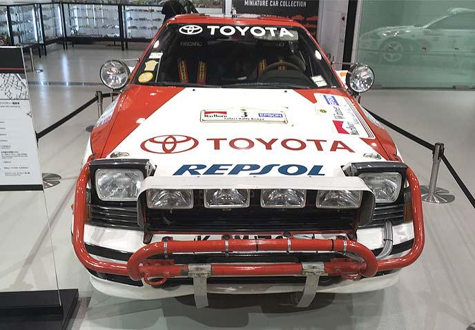 セリカ GT-Four ST165型