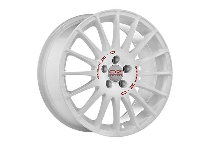 OZ SPORT スーパーツーリズモ WRC