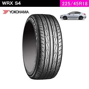 YOKOHAMA ADVAN FLEVA 225/45R18  95W XL