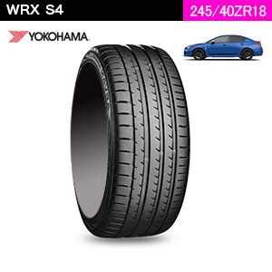 YOKOHAMA ADVAN Sport V105 245/40ZR18 (97Y) XL