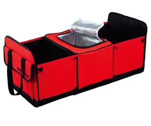 アルファックス 車用収納ボックスmini-cargo