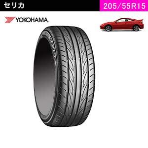 YOKOHAMA ADVAN FLEVA V701  205/55R15 88V