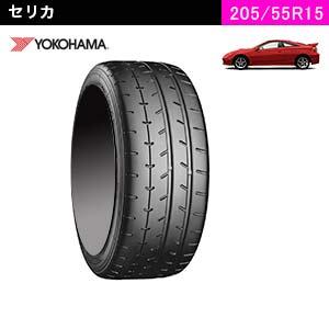 YOKOHAMA ADVAN A052 205/50R16 91W XL