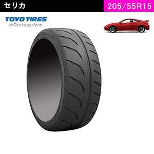TOYO TIRES PROXES R888R  205/50ZR16 87W
