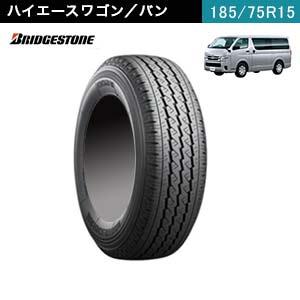 BRIDGESTONE V600 195/80R15 107/105L