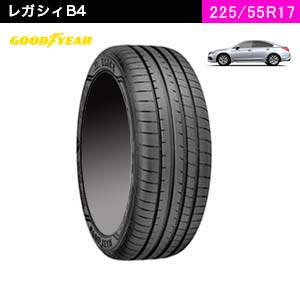 GOODYEAR EAGLE F1 ASYMMETRIC  3 225/55R17 97Y