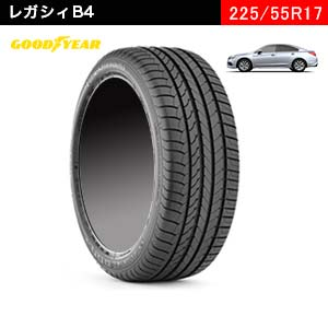 GOODYEAR EfficientGrip  Comfort 225/55R17 97W