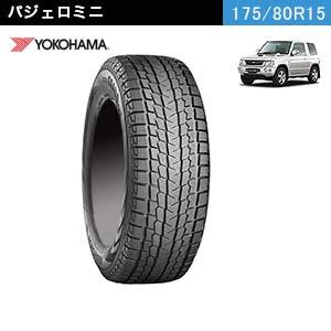 YOKOHAMA iceGUARD SUV G075 175/80R15 90Q