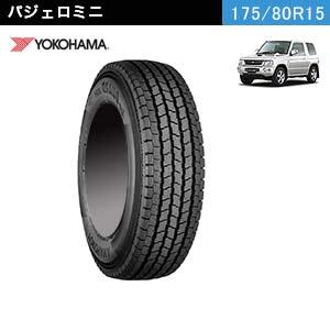 YOKOHAMA iceGUARD iG91 175/80R15 101/99L