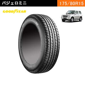 GOODYEAR EfficientGrip SUV HP01 175/80R15 90S
