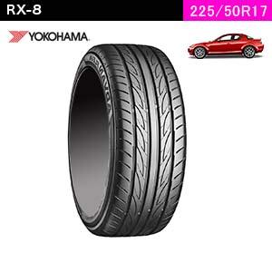 YOKOHAMA ADVAN FLEVA 225/50R17  98W XL
