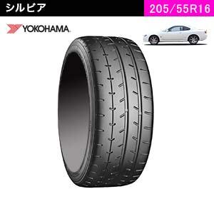 YOKOHAMA ADVAN A052 205/55R16 94W XL