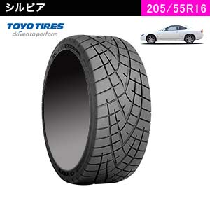 TOYO TIRES PROXES R1R 205/55R16  91V