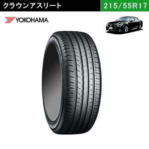 YOKOHAMA BluEarth-GT AE51 215/55R17 98W XL