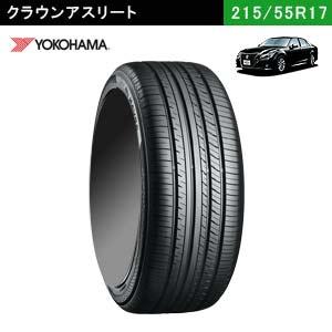 YOKOHAMA ADVAN dB V552 215/55R17 94W