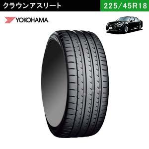 YOKOHAMA ADVAN Sport V105S 225/45ZR18 (95Y) XL