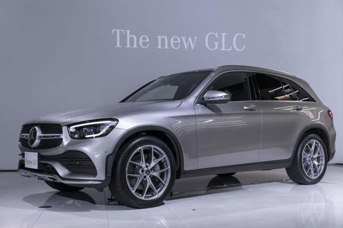 新型GLC
