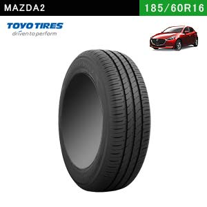 TOYO TIRES NANOENERGY 3 PLUS 185/60R16 86H