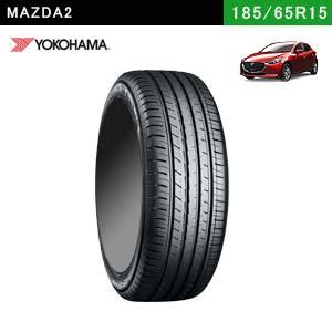 YOKOHAMA BluEarth-GT AE51 185/65R15 88H