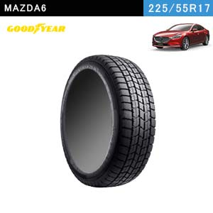 GOODYEAR ICE NAVI 7 225/55R17 97Q