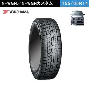 YOKOHAMA iceGUARD 6 iG60 155/65R14 75Q