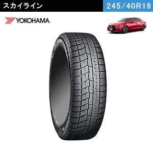 YOKOHAMA iceGUARD 6 iG60 245/40R19 98Q XL