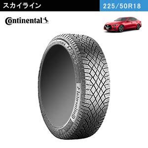 Continental VikingContact 7 225/50R18 99T XL