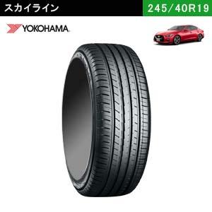 YOKOHAMA BluEarth-GT AE51 245/40R19 98W XL