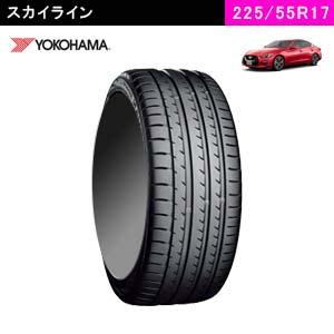 YOKOHAMA ADVAN Sport V105 225/55ZR17 (101Y) XL