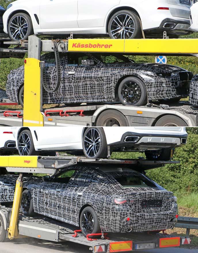 BMW4シリーズ グランクーペのパワートレインは!?