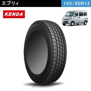 KENDA ICETEC VANZ WR01145R12 80/78L